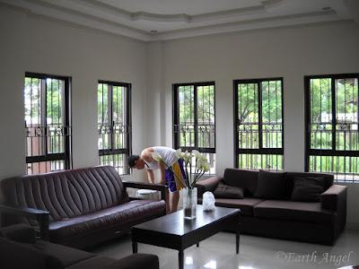 Tips Mendesain Rumah minimalis Pada Bagian Jendela