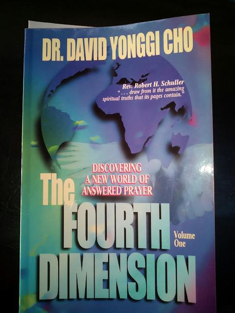 The Fourth Dimension Book