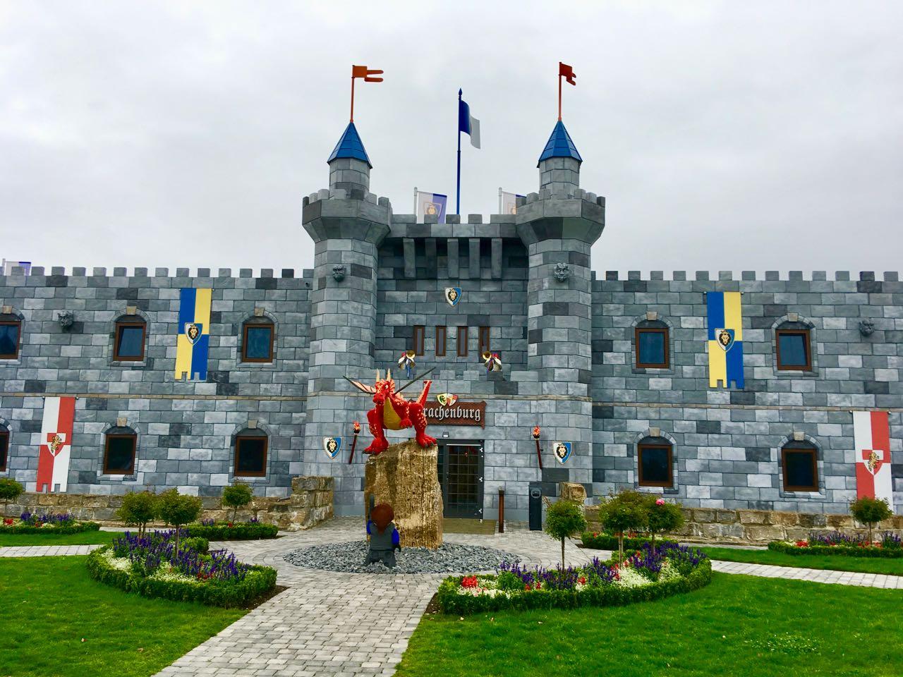 Wszędzie dobrze...: Legoland Holidays Deutschland ...