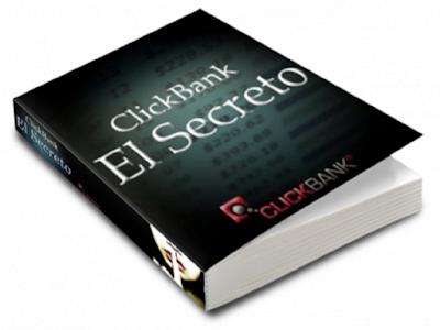 En Clickbank El Secreto aprenderás acerca de Clickbank y Adwords, Clickbank una plataforma que no solamente te ayuda a autoemplearte de una forma sencilla y dinámica sino que, todos esos proyectos que se tienen en el tintero tales como: un curso, un manual, una presentación e incluso libros que no sean de ficción, salgan a la luz y además los puedas vender sin las trabas de una editorial.  Aprenderás a utilizar la plataforma de Clickbank como afiliado utilizando tu creatividad para promocionar productos y conseguir comisiones por cada venta. A su vez puedes incursionar en el mundo de la generación de contenidos.
