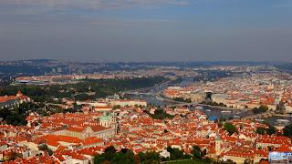 République tchèque Prague Praha
