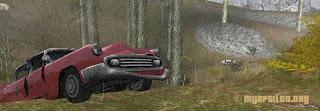 Mobil hantu GTA