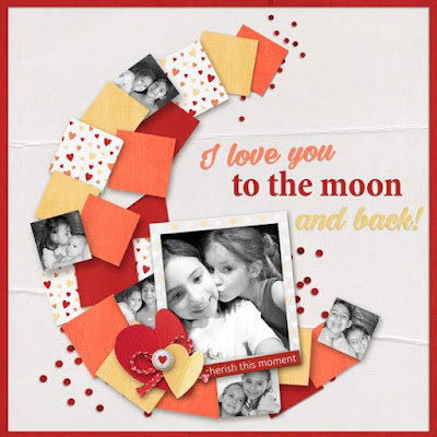 Moon and Stars templates
