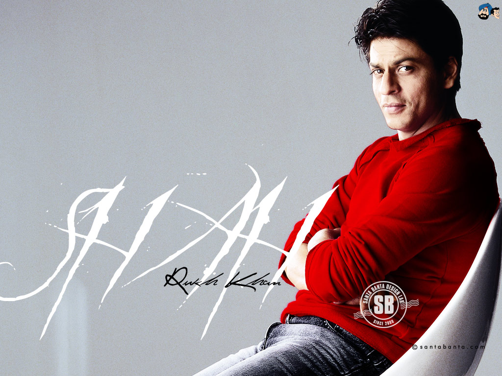 Shahrukh Khan Hd New Wallpapers Capture Production