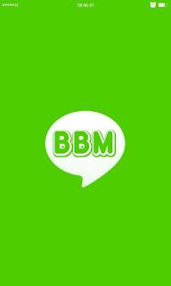 BBM Mod Line V2 Versi 2.9.0.51 Apk Terbaru Gratis