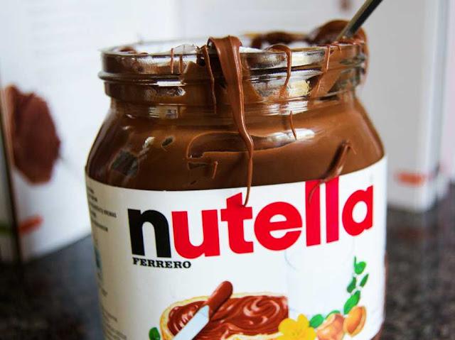 La nutella podría causar de cáncer