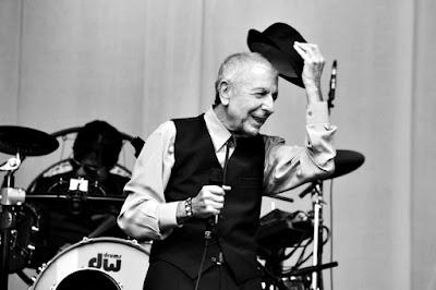 Leonard Cohen (1934-2016), Leonard Cohen, gyász, elhalálozás, You Want It Darker, Hallelujah, zene, költészet, kultúra