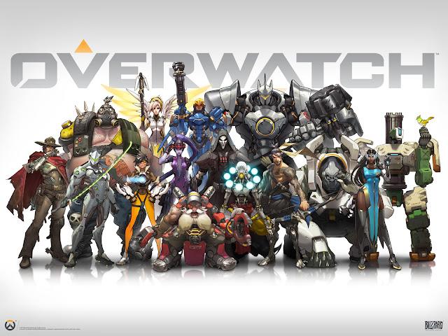 Activision Blizzard dicen tener muchas de ideas para Overwatch