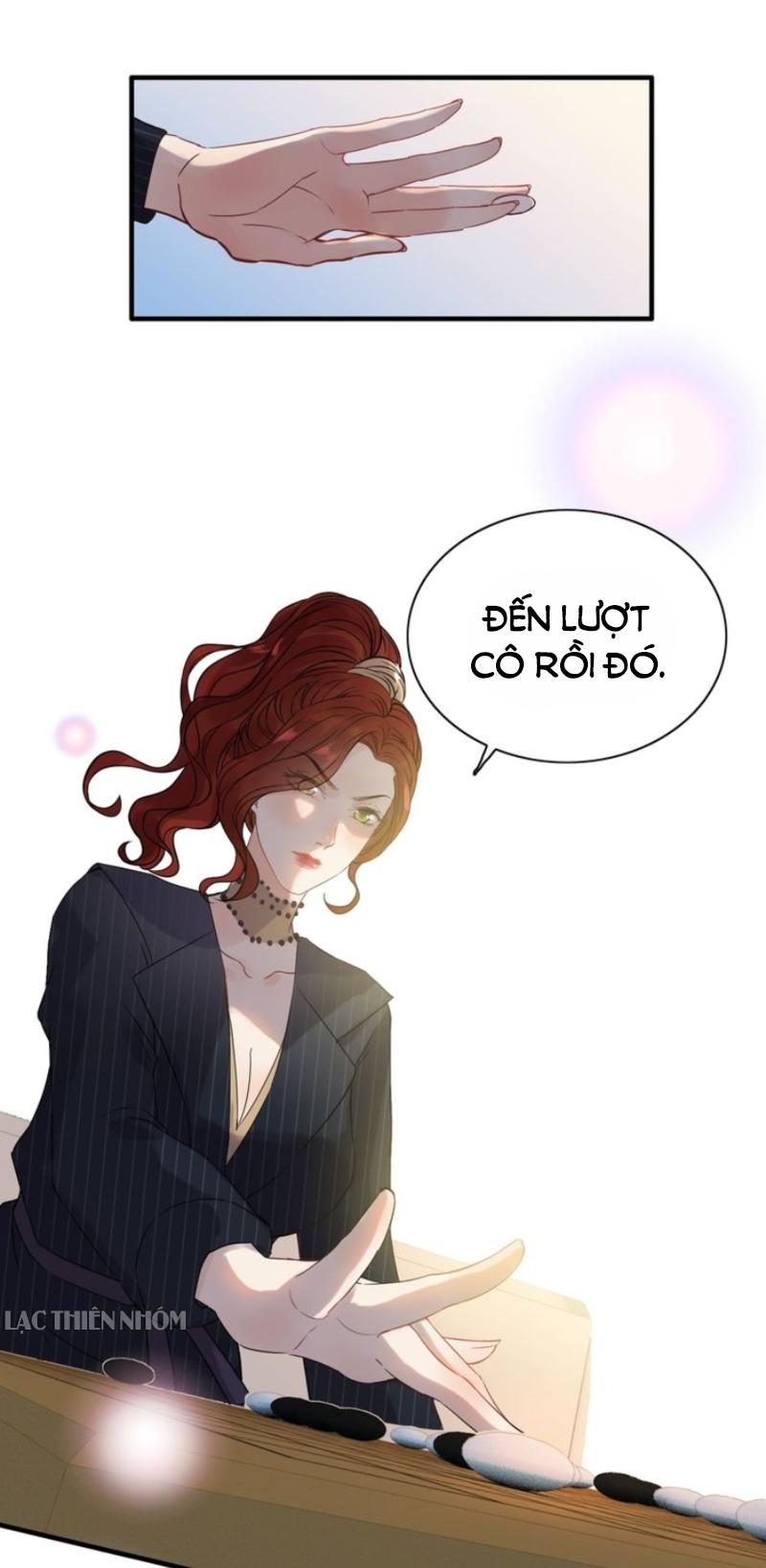 Cô Vợ Hợp Đồng Bỏ Trốn Của Tổng Giám Đốc chap 173 - Trang 3