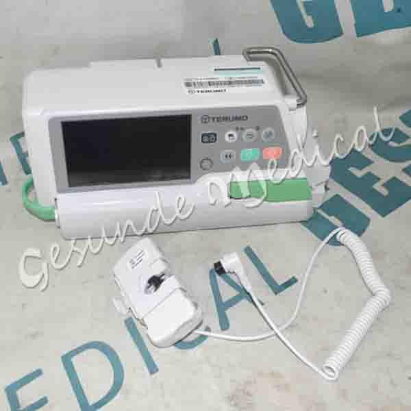 toko infusion pump te-lf600