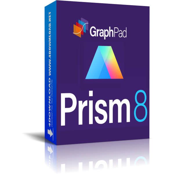 Download GraphPad Prism 8 Full version
