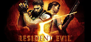 Resident Evil 5 for SHIELD TV v26 APK