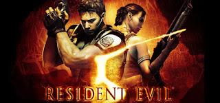 Resident Evil 5 for SHIELD TV v26 APK
