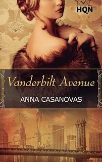 Vanderbilt Avenue-Anna Casanovas-Reseña