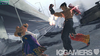 Download Game Tekken 6 PC Full Version