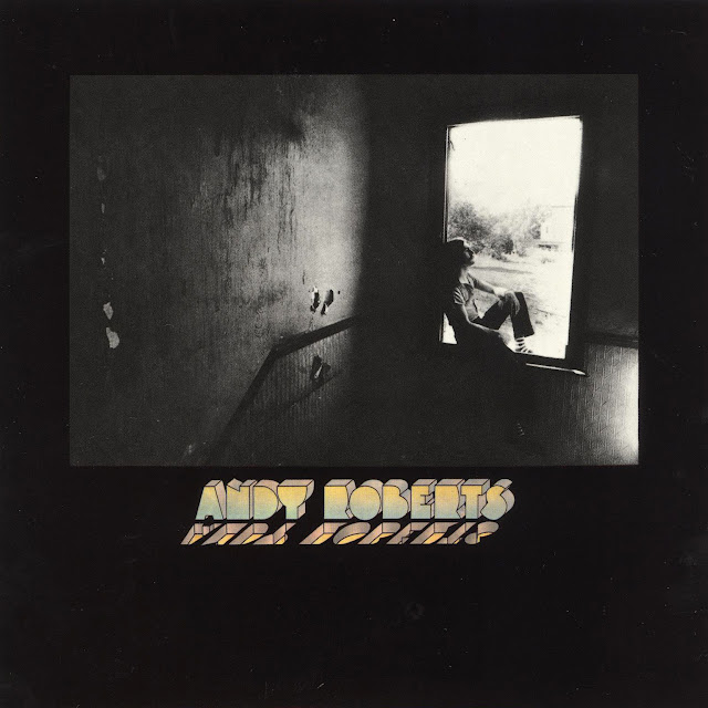 Darius, Don't You Get The Feelin: Andy Roberts - Nina and The Dream