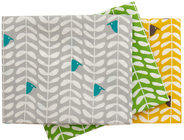 Yoyogi Park by Skinny laMinx for Cloud9 Fabrics | Red Pepper Quilts
