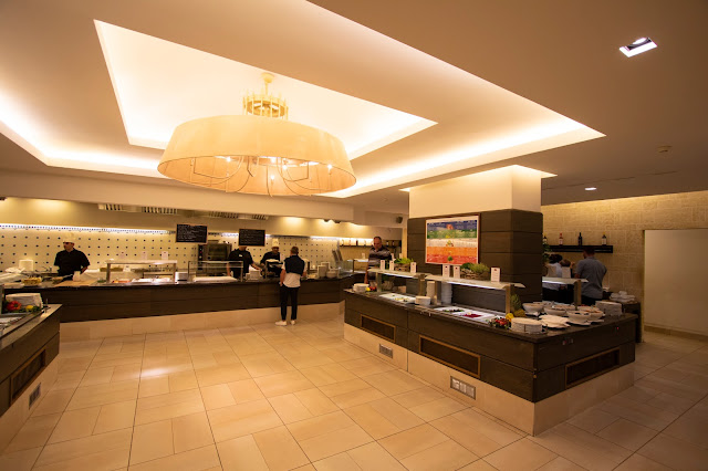 Self service-Vivosa Apulia resort