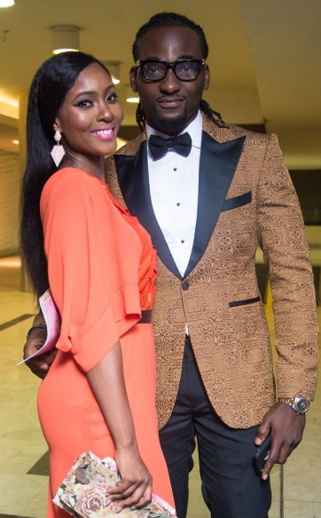 Image result for osas ighodaro and gbenro ajibade naijagists