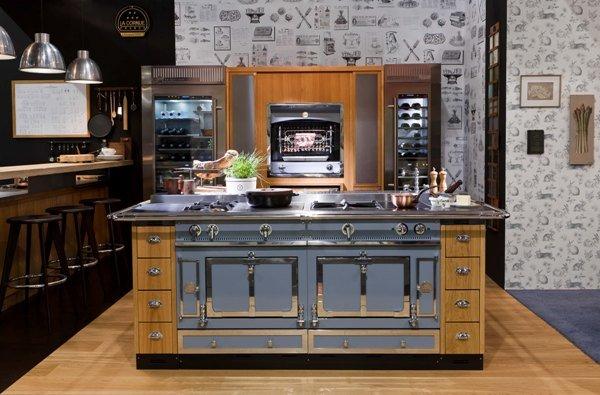 Singulares cocinas artesanales  Cocinas con estilo