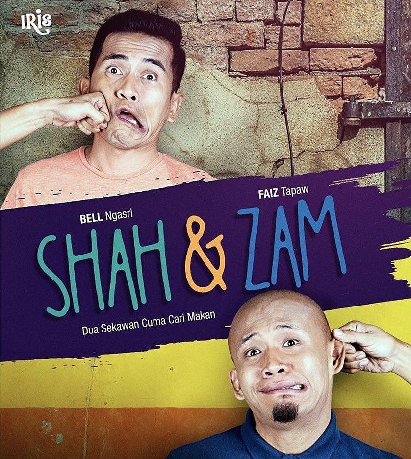 Shah & Zam