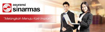 Lowongan Pekerjaan SMA SMK D3 S1 PT. Asuransi Sinar Mas, Jobs: Admin Finance.