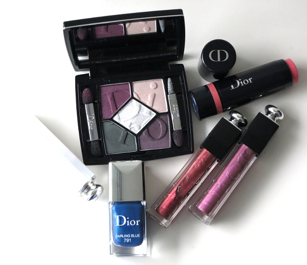 What's new from Dior for fall 2015
