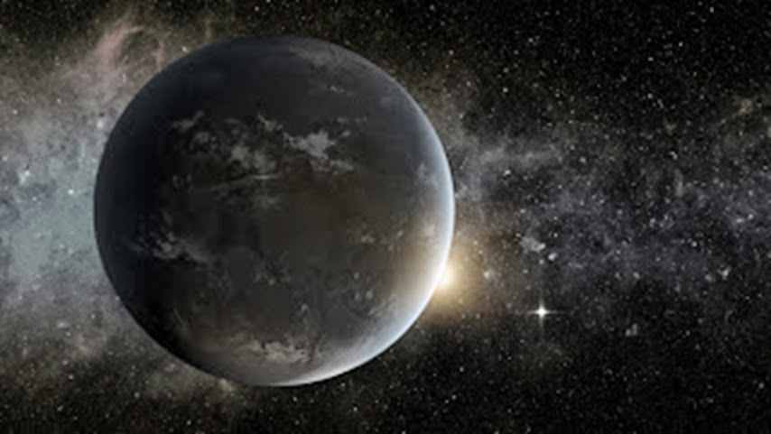 NASA Finds Three Super-Earths in Stars' Habitable Zones - Kepler-69c located about 2,700 light-years from Earth in constellation Cygnus - 70 % larger than the size of Earth