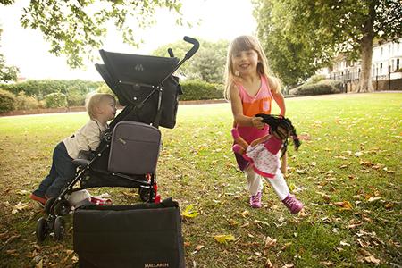 ee1cba289 Cochecitos para gemelos, donde cabe uno…Blog de moda infantil, ropa ...