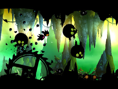 Download Free Latest 2016 Version Of BADLAND APK And Data