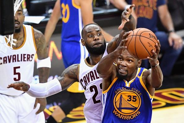 2018 NBA Finals Prediction: Warriors in 7