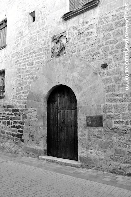 palacio del Marqués de la Figuera (siglo XV)