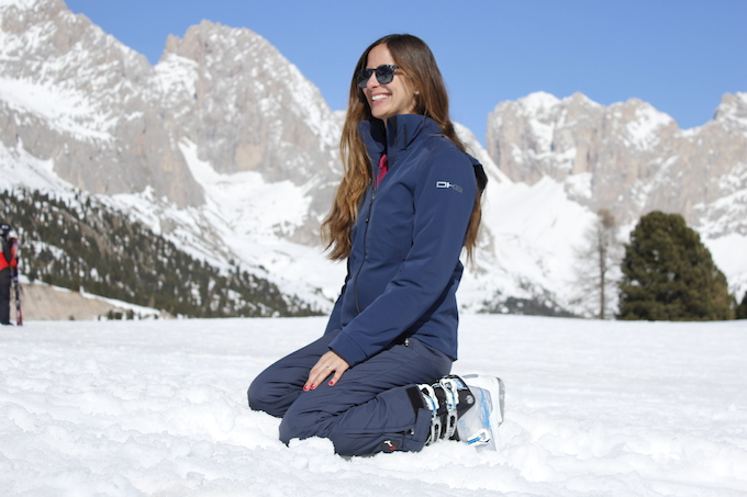 Vogue In MontagnaLa Jacket Di Mi DkbCosa Come Vestirsi Lady yY76fgb