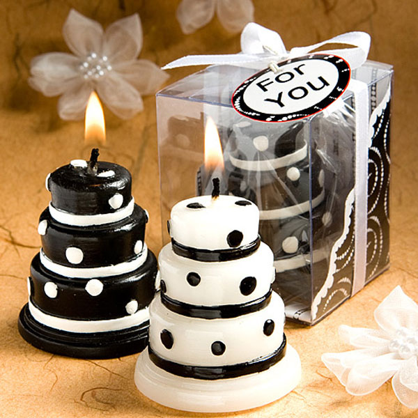 De Villas Wed Blog: Candle Wedding Favors