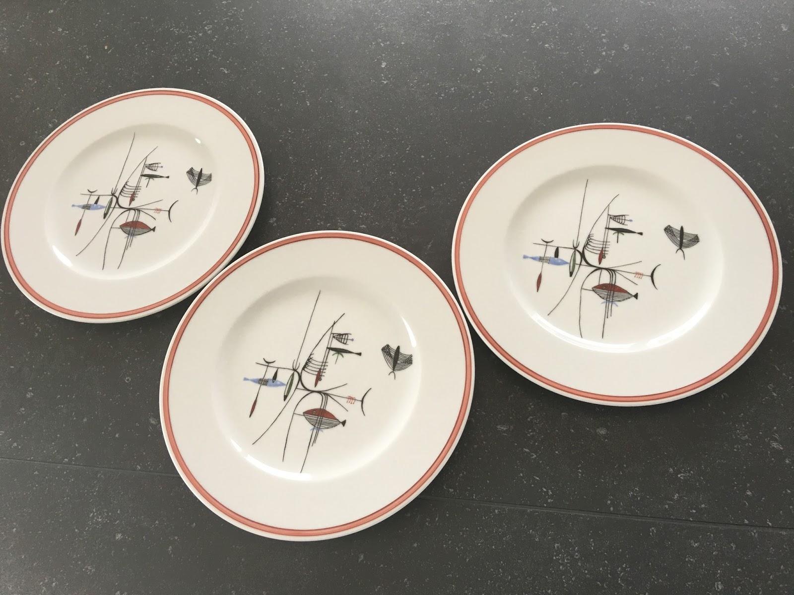 Peinture Sur Porcelaine Assiette passion, peinture et porcelaine: assiettes d'inspiration moderne