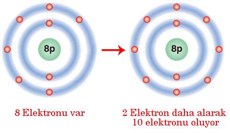 Kararlı Atomlar - fenbilim.net