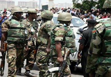 hausa fulani protest benue state