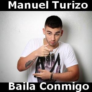 Manuel Turizo - Baila Conmigo