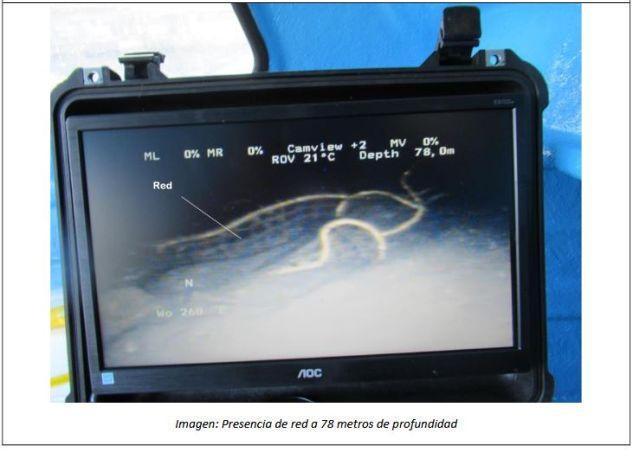 Imagen de radar