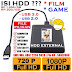 Jasa isi Film Game dan Software via Harddisk External
