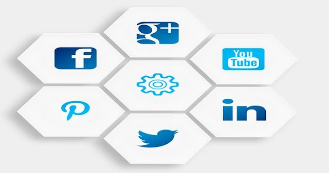 Link Social Media Accounts to Blog or Website Using Structured Data