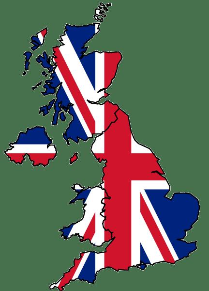 United Kingdom Flag 072411» Vector Clip Art - Free Clip ...