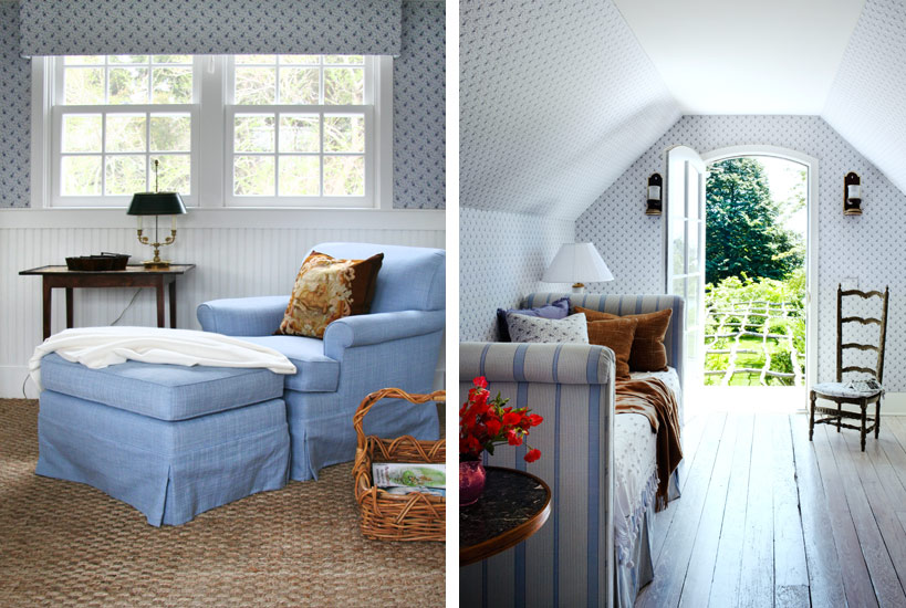 Stunning Hamptons home by Carrier and Company