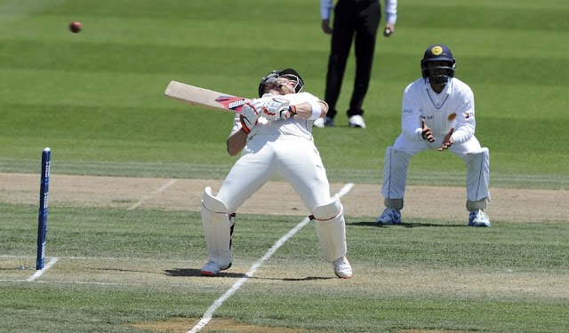 What can we expect from two-division Test cricket?