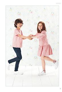 Moda para niños en Cóndor