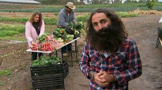 Gardening Australia ep.5 2016