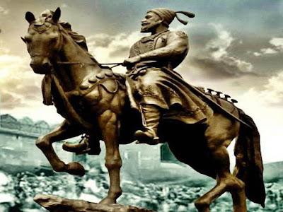 Shivaji Maharaj Statue HD Wallpapers Free Download