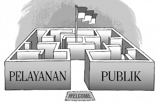 Jenis-jenis Pelayanan Publik