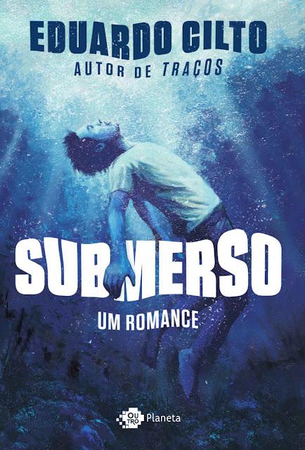 Submerso - Eduardo Cilto
