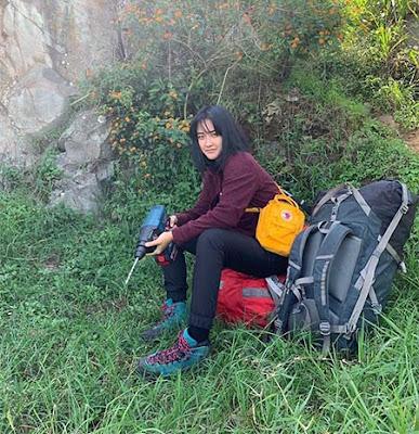 Nadya Arina Mendaki